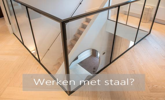 Konijn houtbewerking trappen interieurs